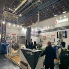 厦门麦克菲携手联塑机器、金晖兆隆、西联化工、汇美模具四家企业 闪耀亮相K2019德国杜塞尔多夫国际橡塑展