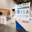 厦门麦克菲助力汉邦科技H3D、拓博TOP两家企业 亮相2019法兰克福国际精密成型及3D打印制造展Formnext