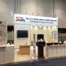 厦门麦克菲携手音王、精创、格锐三家企业 亮相科技产业盛事CES2020美国电子展