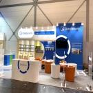 厦门麦克菲助力广州齐达亮相2020德国零售业展Euroshop 全面展示声磁防盗成果